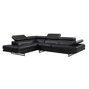 Ordaz Air Sectional by Orren Ellis