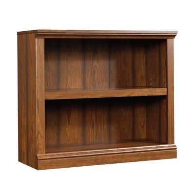 Chambers Standard Bookcase Color: Washington Cherry by Darby Home Co