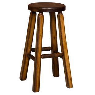 Quint Accent Stool by Loon Peak