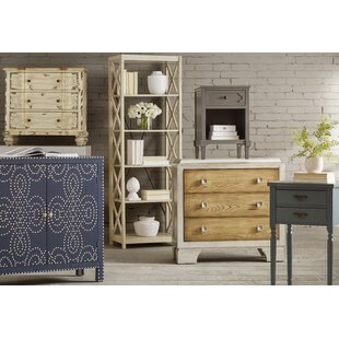 Indigo 2 Door Accent Cabinet by Crestview Collection