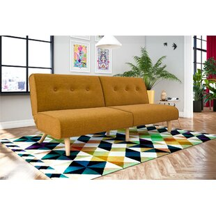 Palm Springs Split Convertible Sofa by No..