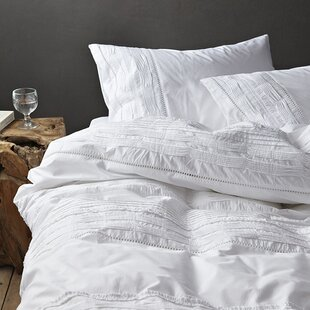 Greyleigh Beckville 3 Piece Duvet Cover Set