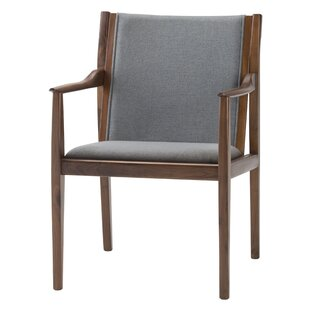 Corrigan Studio Willis Armchair