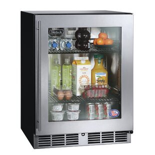 Signature Series 24-inch 5.2 cu. ft. Undercounter Beverage Center