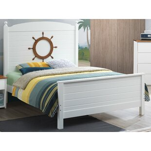 Lasater Full Platform Bed by Isabelle amp Max
