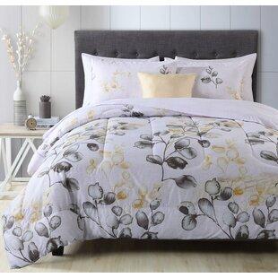 Mustard Comforter Wayfair