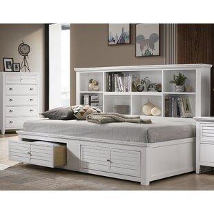 Johnson Twin Configurable Bedroom Set