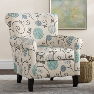 Floral Accent Chairs Joss Main
