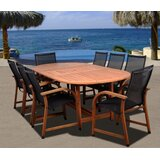 Ely 9 Piece Dining Set