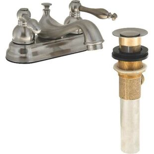 Premier Faucet Wellington Double Scroll Hand..