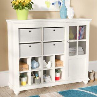 Affordable Villita Storage 4 Drawer Cabinet ByLatitude Run
