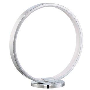 Hinkley 6 LED Table Lamp