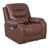 Hubble 6 Power Recliner by Klaussner Furniture