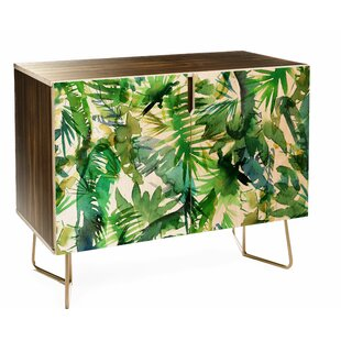 Schatzi Vibe of the Jungle Credenza East Urban Home