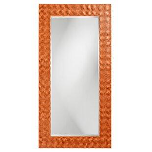 Rosdorf Park Glossy Accent Mirror