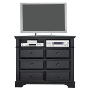 Darby Home Co Linda 6 Drawer Chest