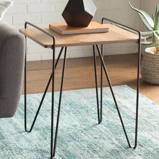 Miro End Table