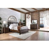 Devia Platform Configurable Bedroom Set by Gracie Oaks