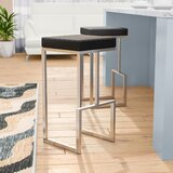 Henrique 29.5 Bar Stool (Set of 2) by Wade Logan®