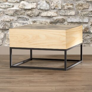 Cutlip Coffee Table