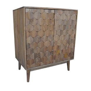 Ingersoll Bar Cabinet