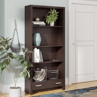 Bousov Standard Bookcase by Latitude Run Bargain