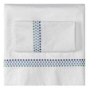 Jewels 4 Piece 400 Thread Count Sheet Set By CompanyC
