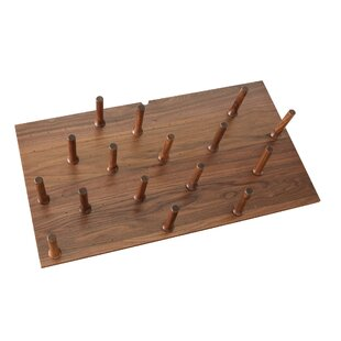 Wood Peg System 6.62