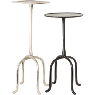 Tignall 2 Piece Nesting Tables
