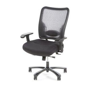Pascarella Ergonomic Task Chair by Symple Stuff