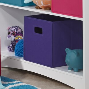 Purple Storage Boxes, Bins, Baskets U0026 Buckets Youu0027ll Love | Wayfair