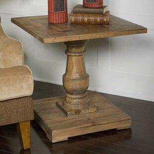 Delicieux Glenrock End Table