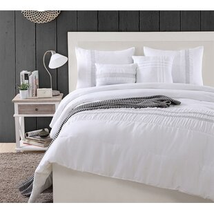 Pizano Comforter Set by Gracie Oaks
