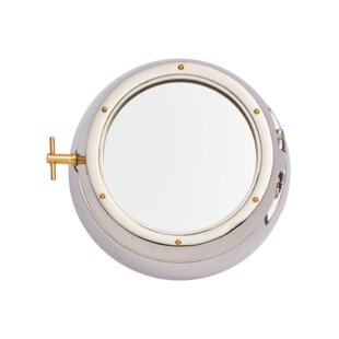 Breakwater Bay Guess Accent Mirror
