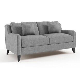 Diamond 2 Seater Loveseat By ClassicLiving