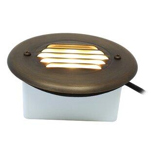Lightkiwi Louvered LED Deck Light