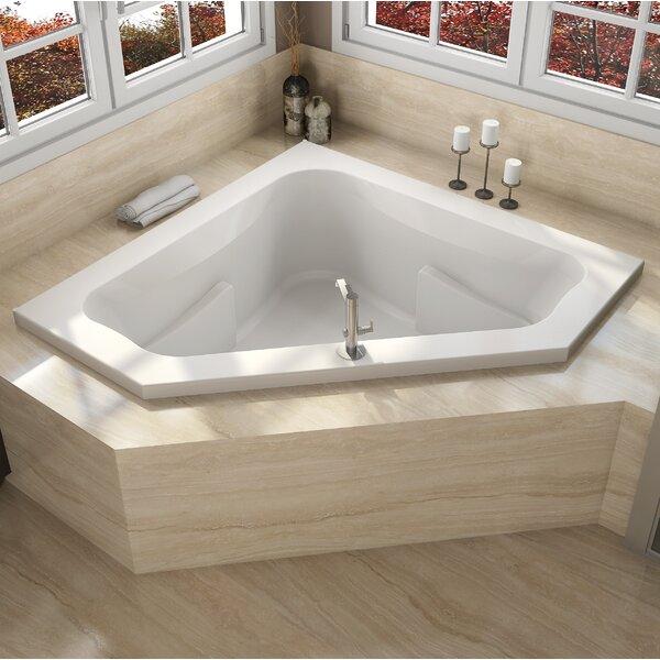 Indoor Jacuzzi Tub Wayfair