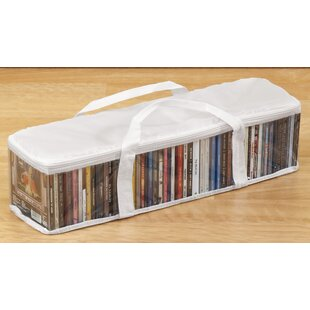 Miles Kimball Storage Case Multimedia
