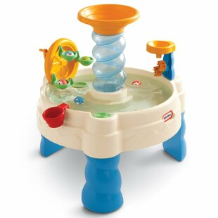 Review Sand And Water Table