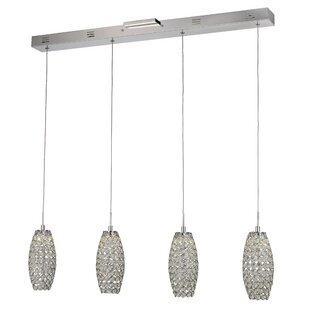 Kitchen Led Light Fixtures Wayfair - Kitchen light fixtures wayfair