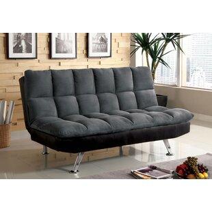Tholance Convertible Sofa by Latitude Run