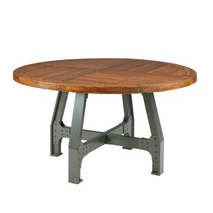 Modern Contemporary Inch Round Table AllModern - All modern round dining table