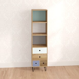 Creedon Bookcase By Bloomsbury Market