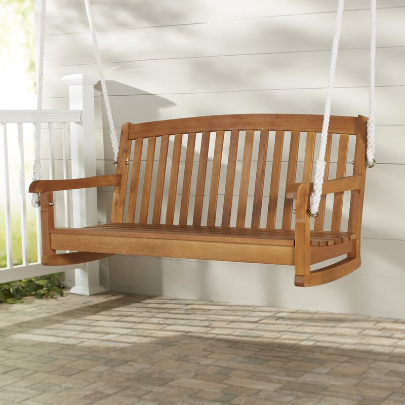 home swing white porch p hardware the rta swings depot person