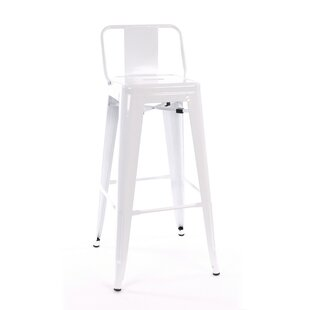 Great choice Halie 29.5 Bar Stool (Set of 4) by Trent Austin Design Reviews (2019) & Buyer's Guide
