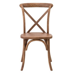 Sudie Solid Wood Dining Chair by Laurel Foundry ..
