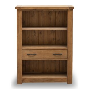 Bookcase By August Grove