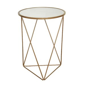 Arguelles End Table by Mer..