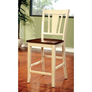 Bliven Short Stool Set of 2 by Latitude Run