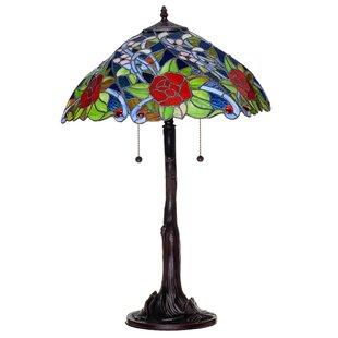 Preston 26 Table Lamp